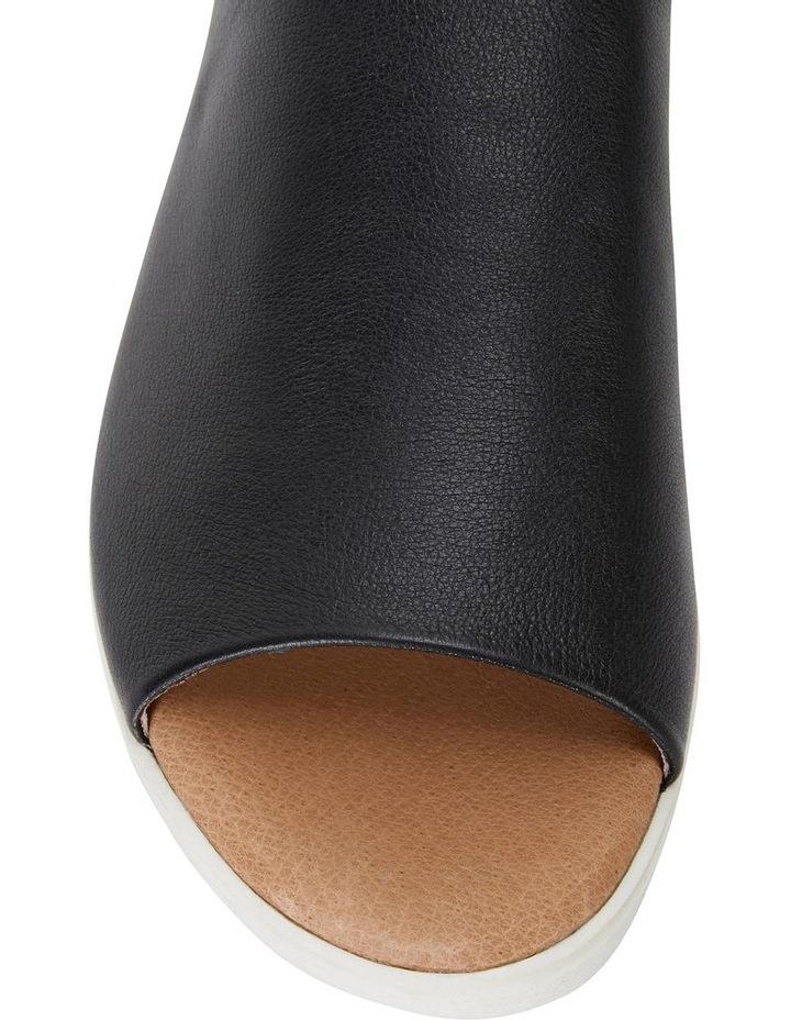 Fate Black Glove Sandals image 6