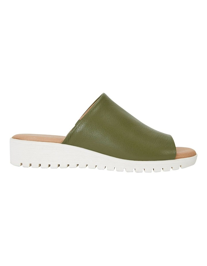 Fate Khaki Glove Sandals image 1