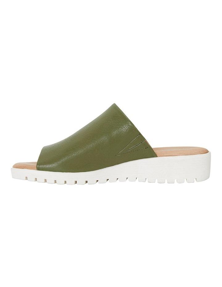 Fate Khaki Glove Sandals image 3