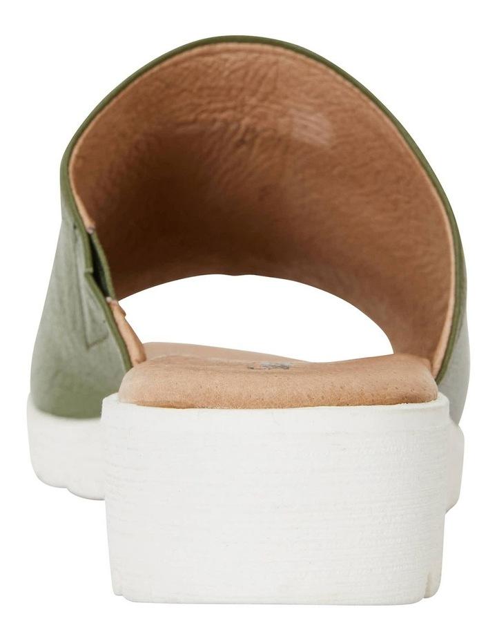 Fate Khaki Glove Sandals image 5