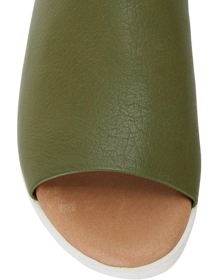 Fate Khaki Glove Sandals image 6