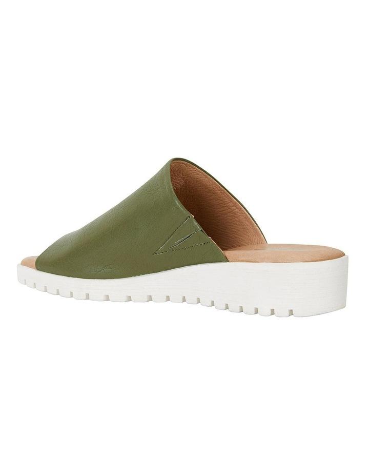 Fate Khaki Glove Sandals image 7