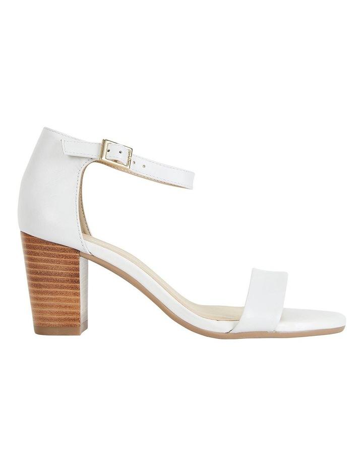 Beyond White Glove Sandals image 1