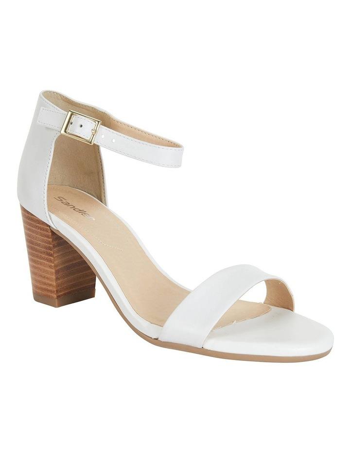 Beyond White Glove Sandals image 2