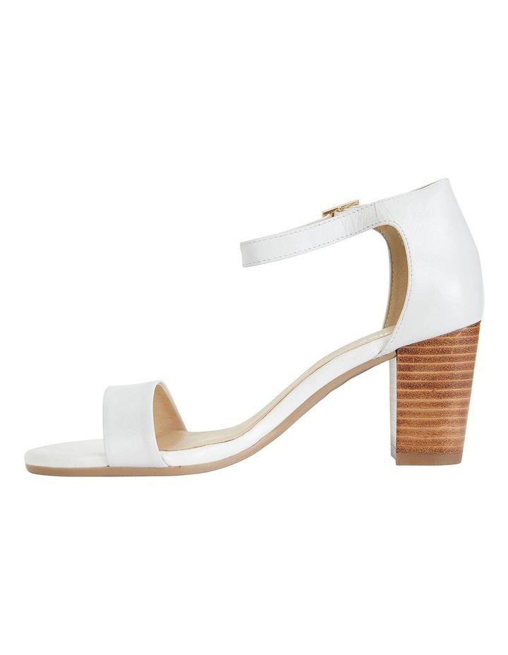Beyond White Glove Sandals image 3