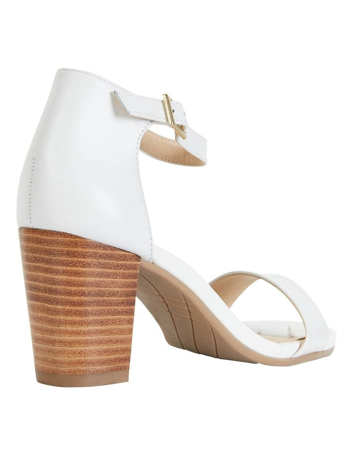 Beyond White Glove Sandals image 4