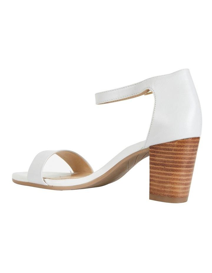 Beyond White Glove Sandals image 7