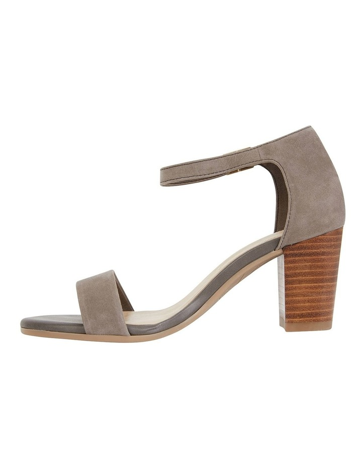 Beyond Taupe Nubuck Sandals image 3