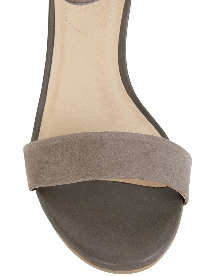 Beyond Taupe Nubuck Sandals image 6