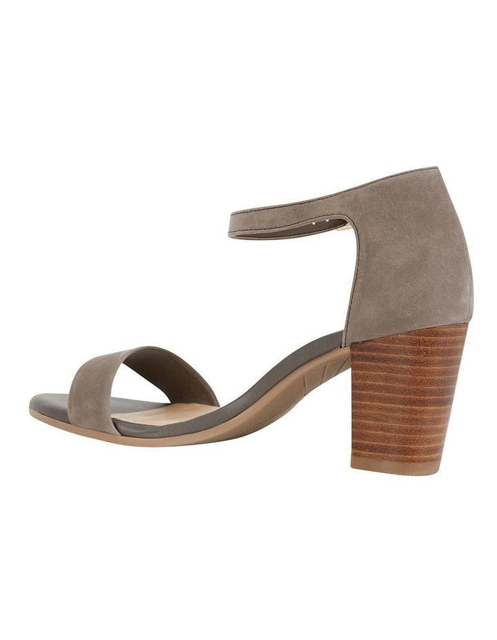 Beyond Taupe Nubuck Sandals image 7