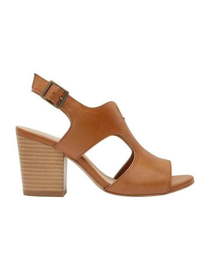 Blaze Tan Glove Sandals image 1
