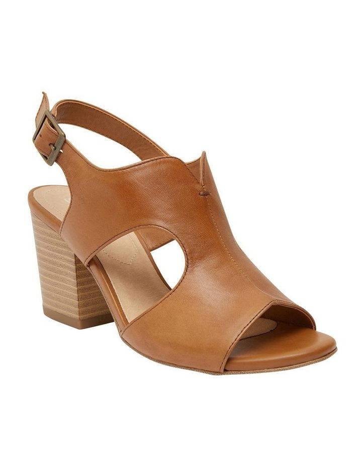 Blaze Tan Glove Sandals image 2