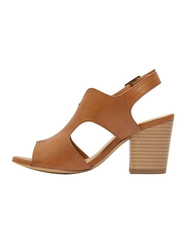 Blaze Tan Glove Sandals image 3