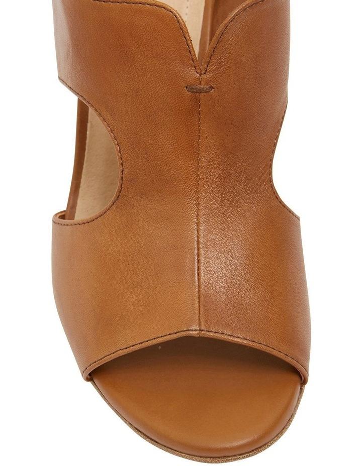 Blaze Tan Glove Sandals image 7