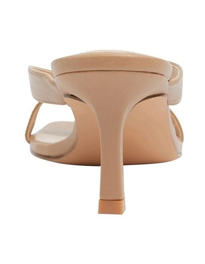 Madrid Camel Glove Sandals image 5