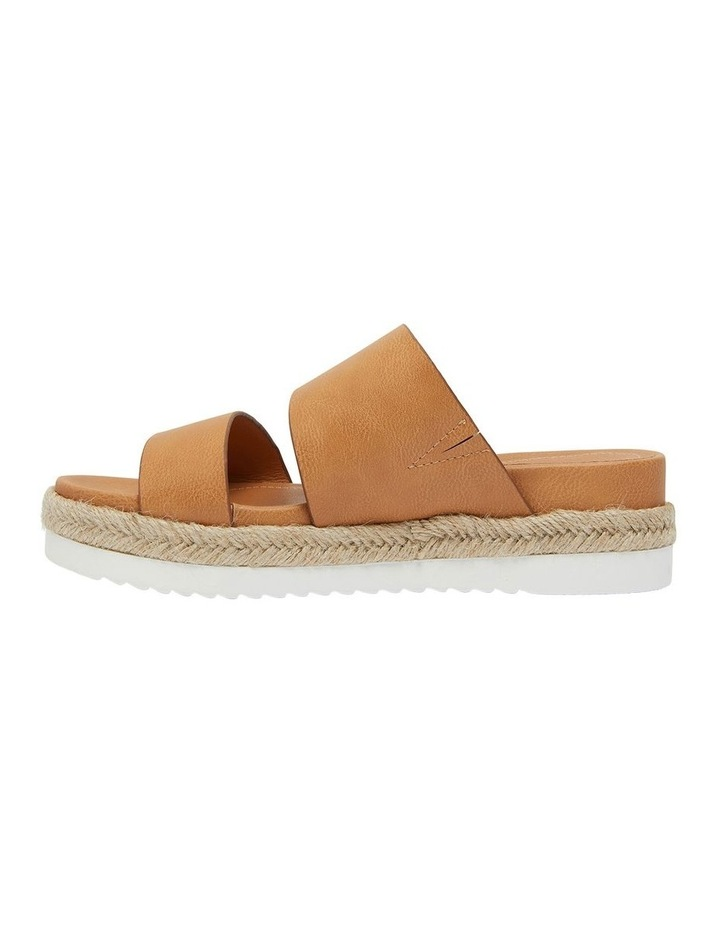 Wagon Camel Smooth Sandals image 3