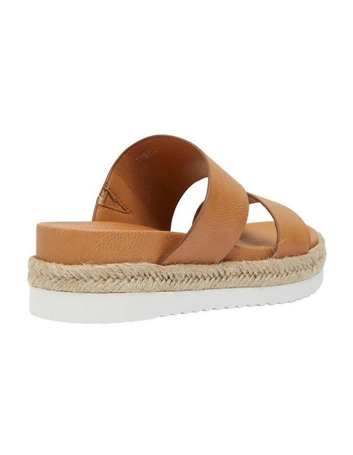 Wagon Camel Smooth Sandals image 4
