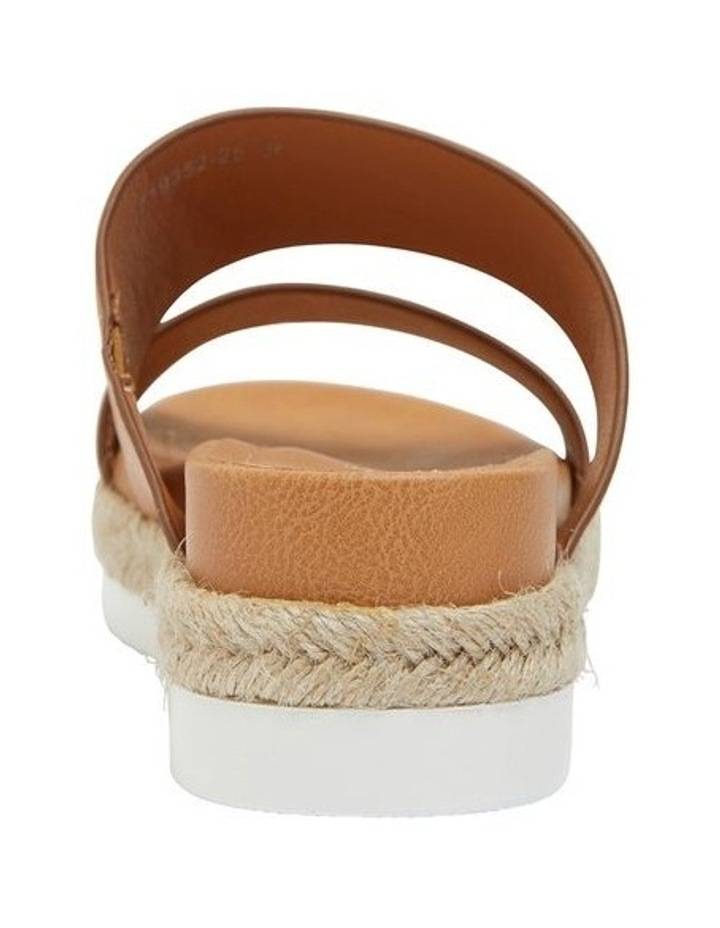 Wagon Camel Smooth Sandals image 5