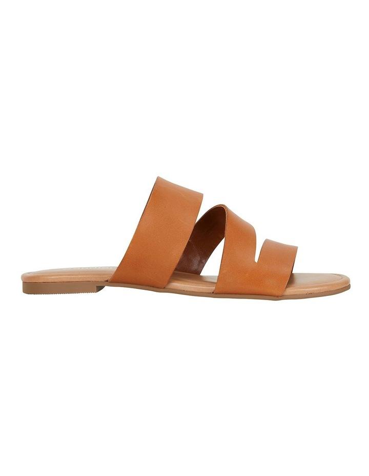 Detour Tan Glove Sandals image 1