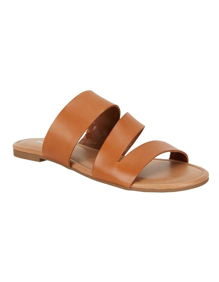 Detour Tan Glove Sandals image 2