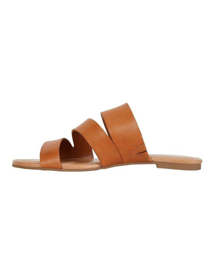 Detour Tan Glove Sandals image 3