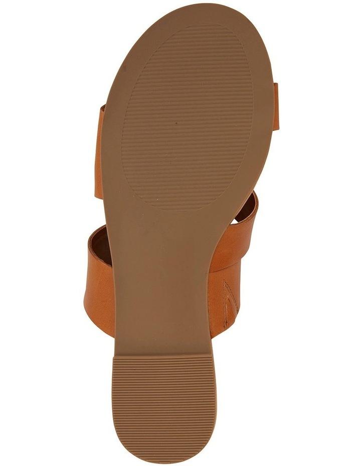 Detour Tan Glove Sandals image 4