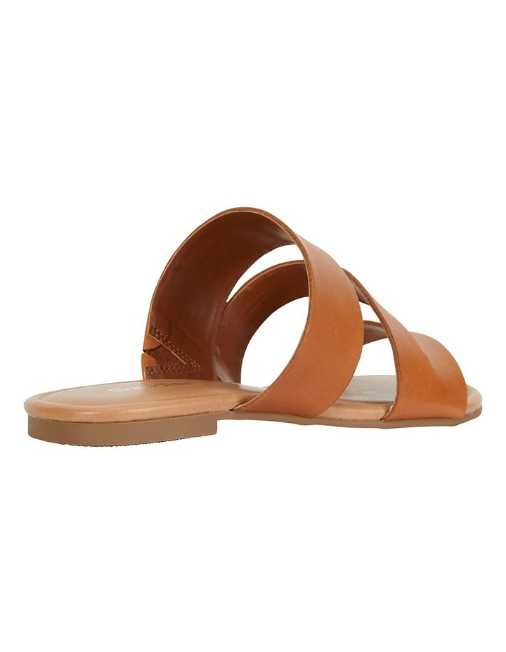 Detour Tan Glove Sandals image 5