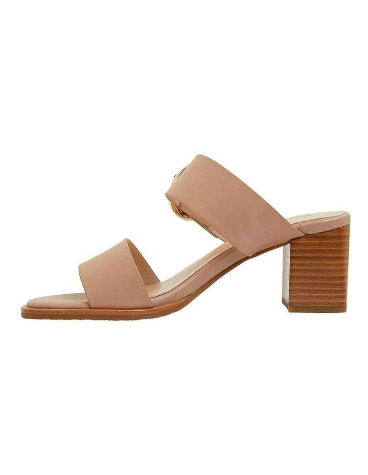 Bali Nude Glove Sandals image 3