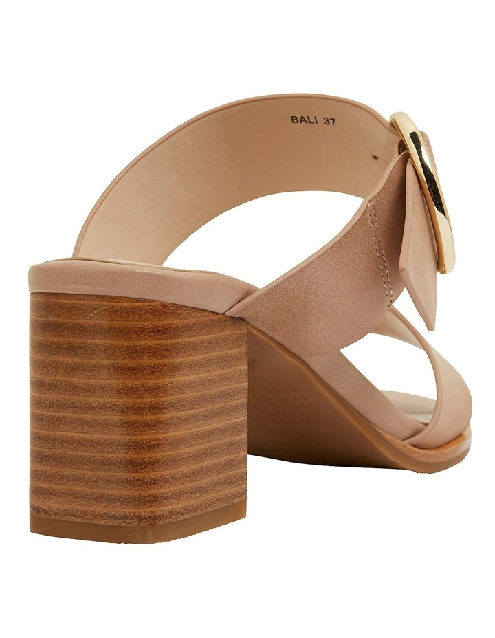 Bali Nude Glove Sandals image 4