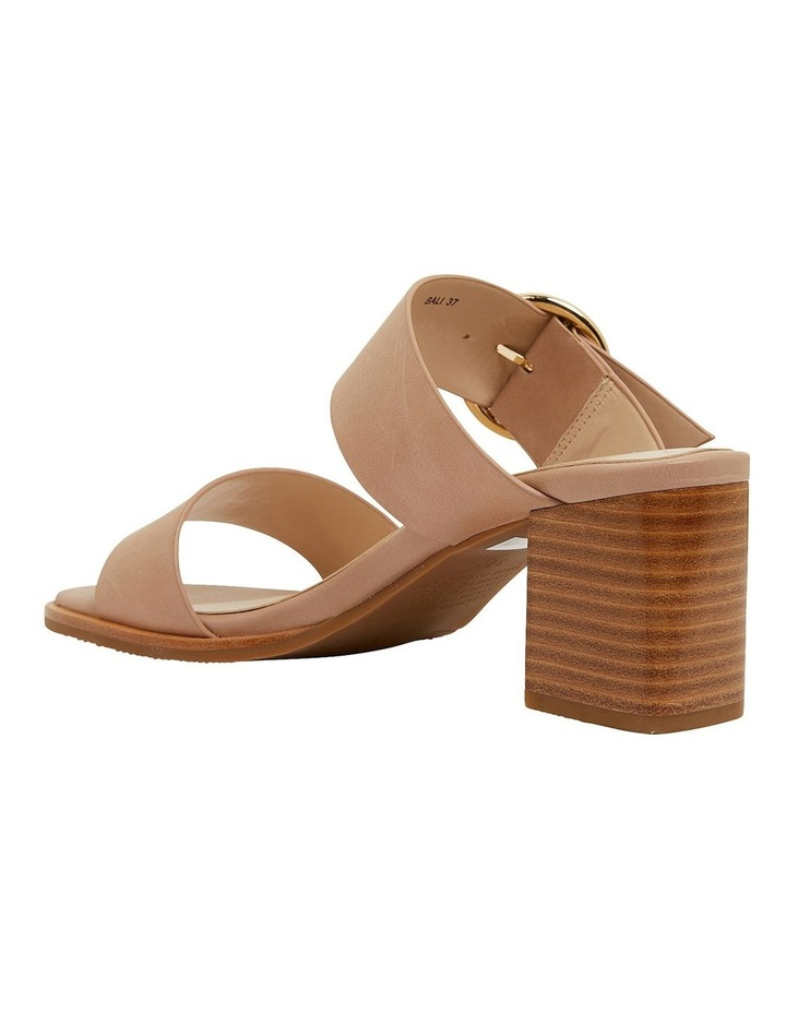 Bali Nude Glove Sandals image 5
