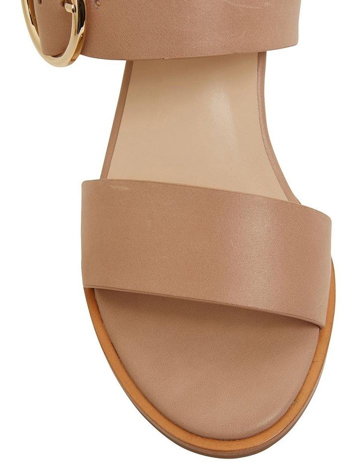 Bali Nude Glove Sandals image 6