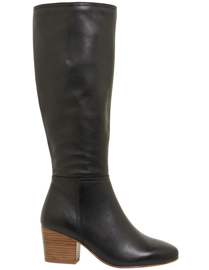Drake Black Glove Boots image 1