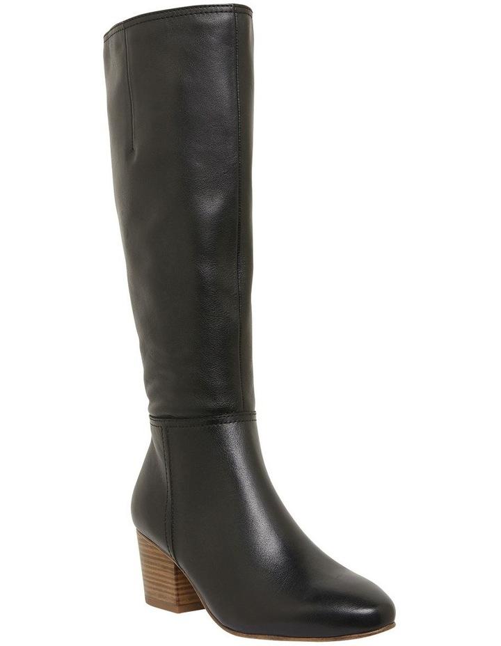Drake Black Glove Boots image 2