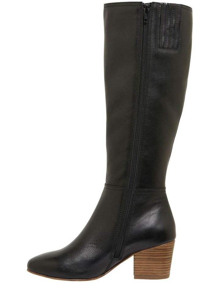 Drake Black Glove Boots image 3