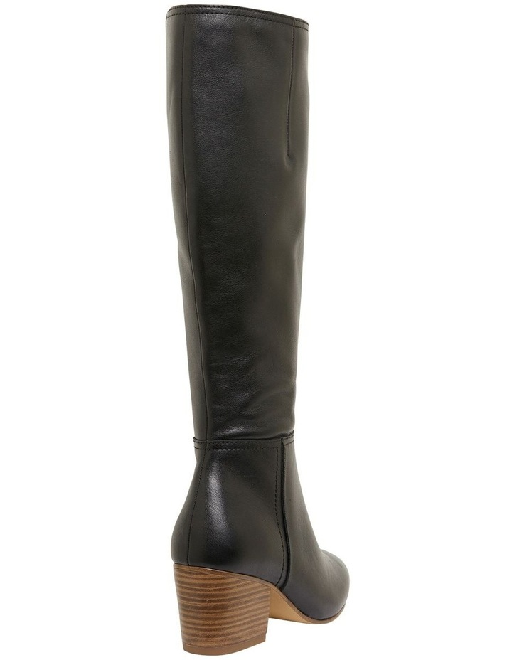 Drake Black Glove Boots image 4