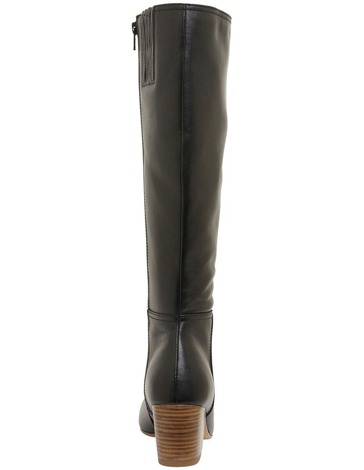 Drake Black Glove Boots image 5