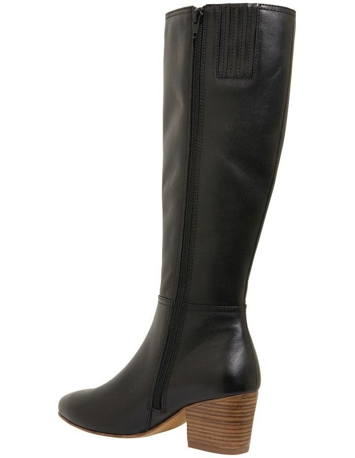 Drake Black Glove Boots image 7