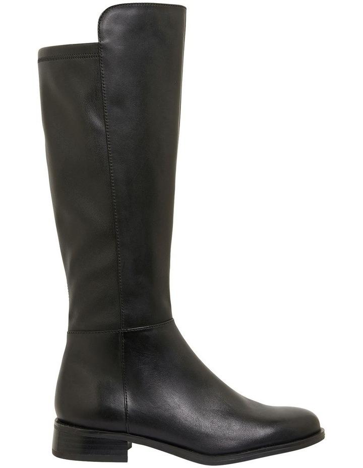 Jackpot Black Glove Boots image 1