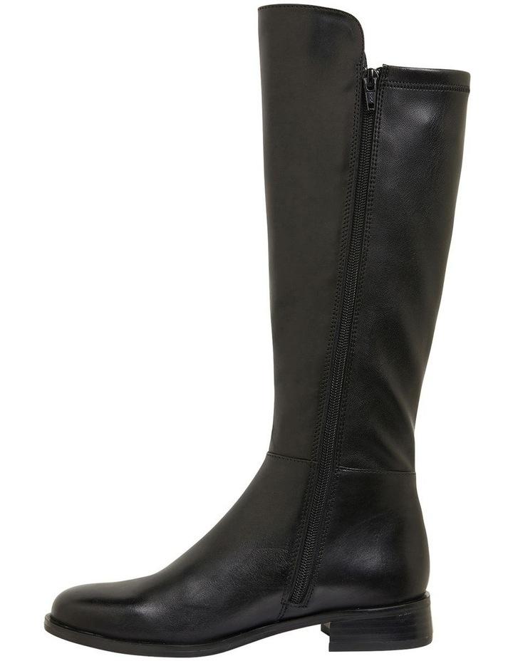 Jackpot Black Glove Boots image 3
