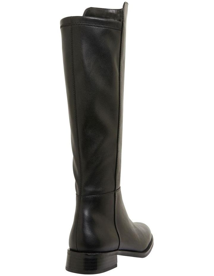 Jackpot Black Glove Boots image 4