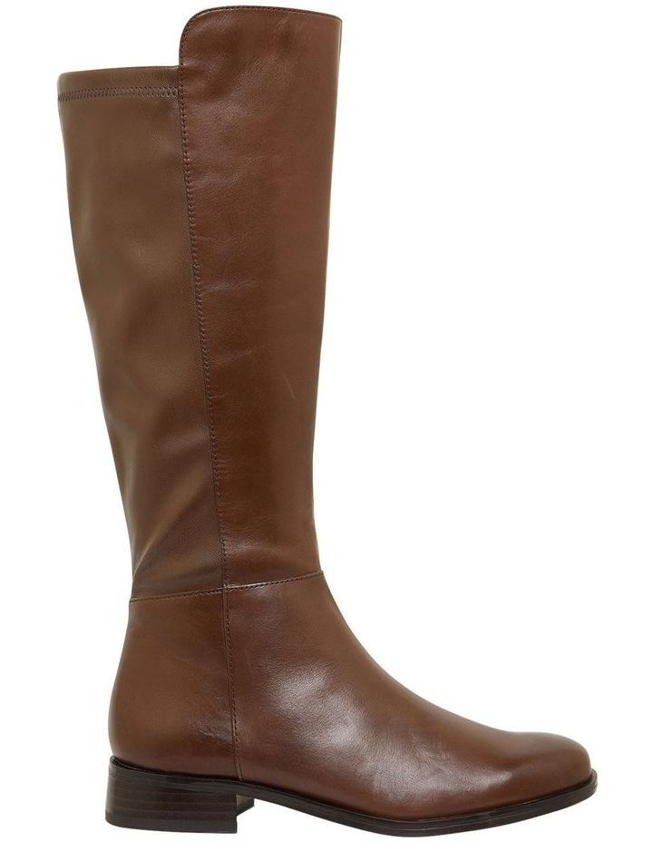 Jackpot Brown Glove Boots image 1