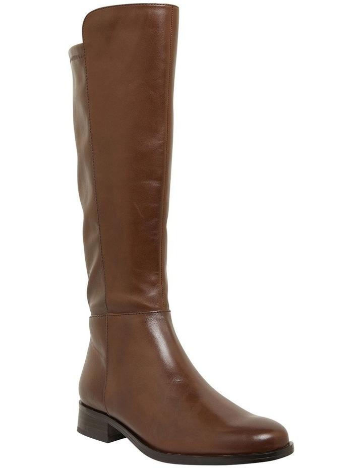 Jackpot Brown Glove Boots image 2
