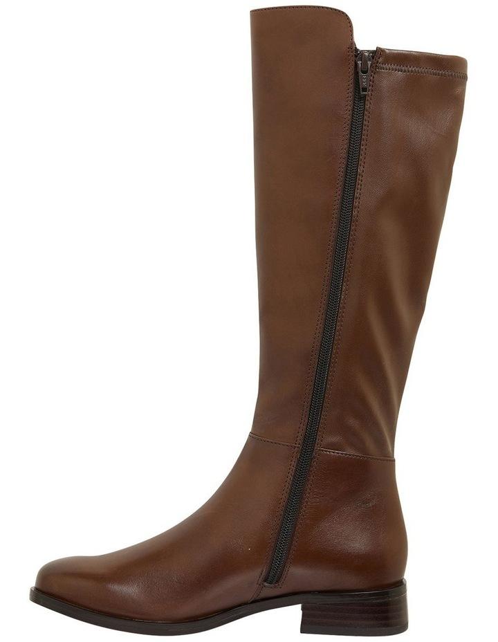 Jackpot Brown Glove Boots image 3