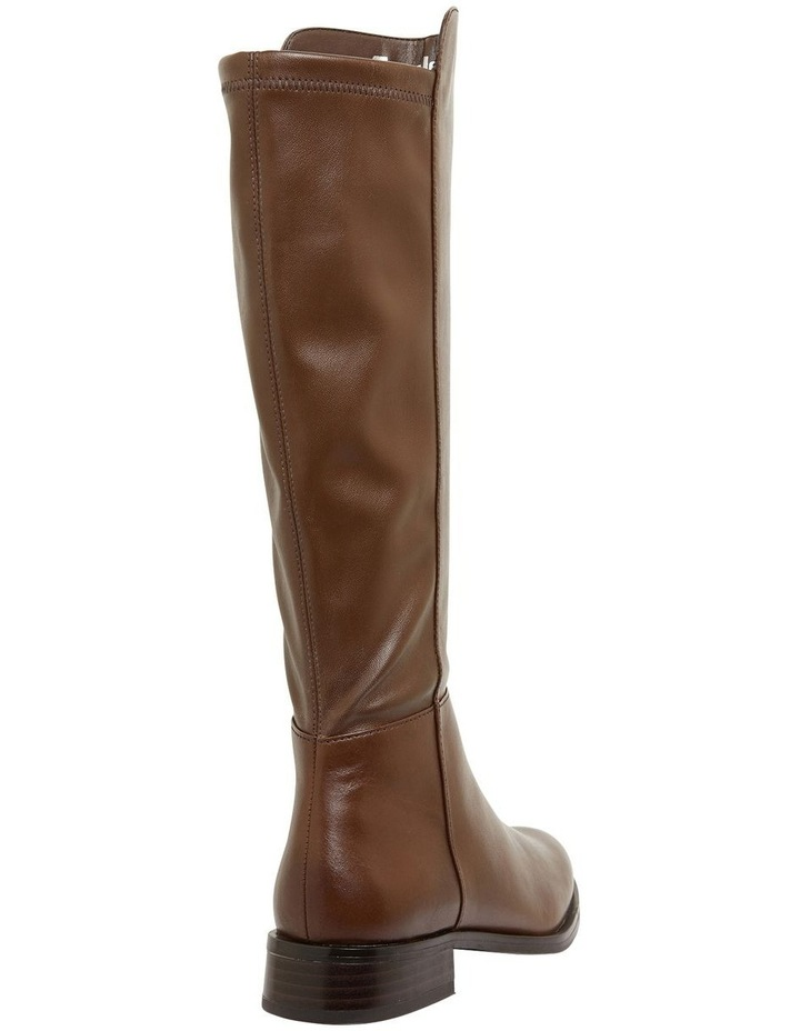Jackpot Brown Glove Boots image 4