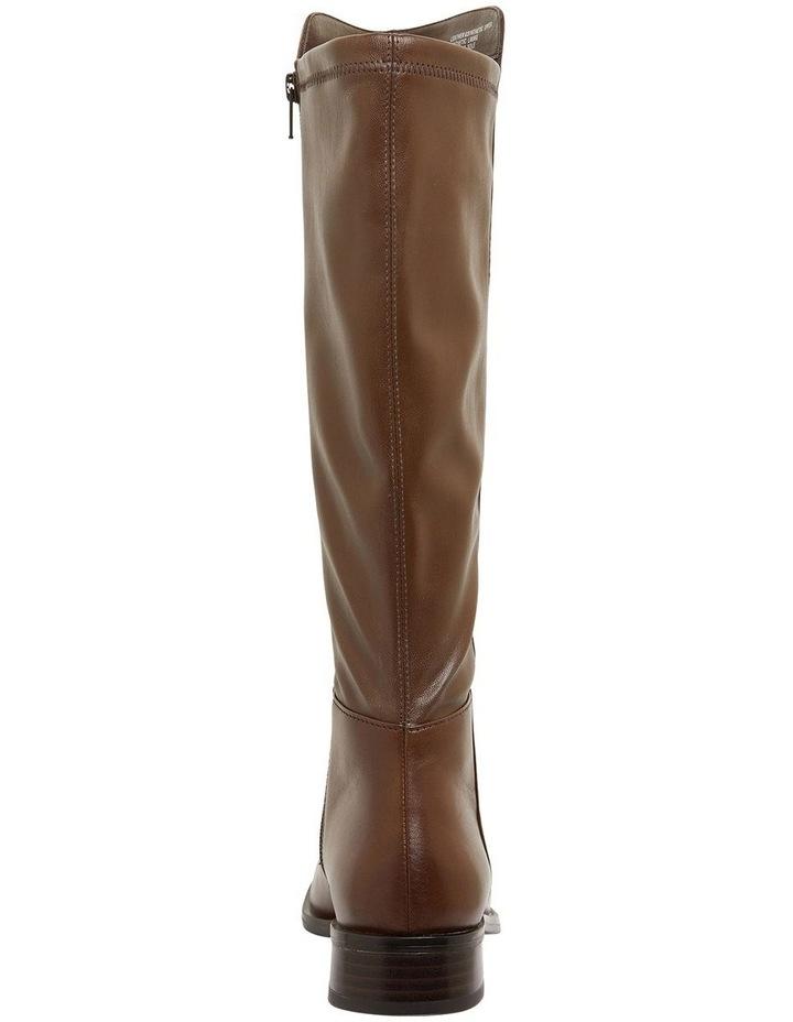 Jackpot Brown Glove Boots image 5