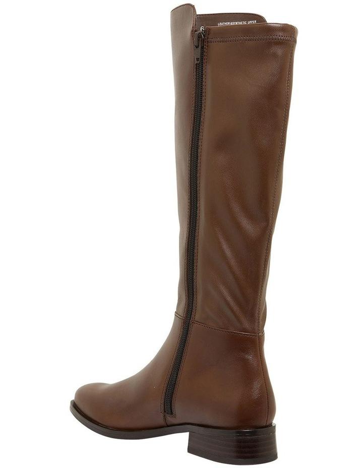 Jackpot Brown Glove Boots image 7