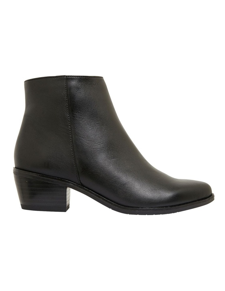 Pascal Black Glove Boots image 1