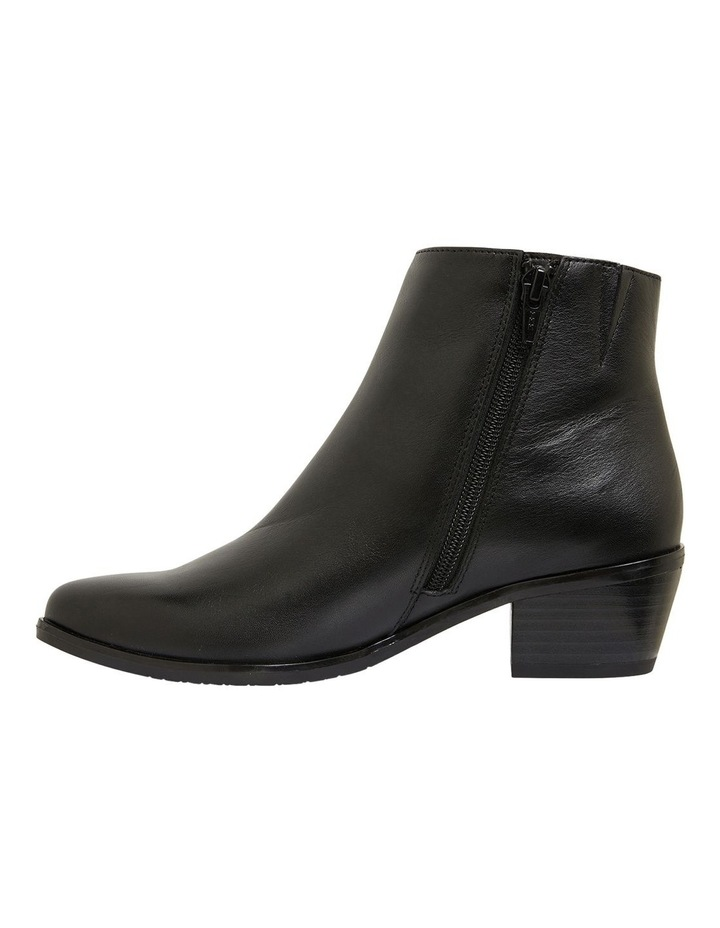Pascal Black Glove Boots image 3