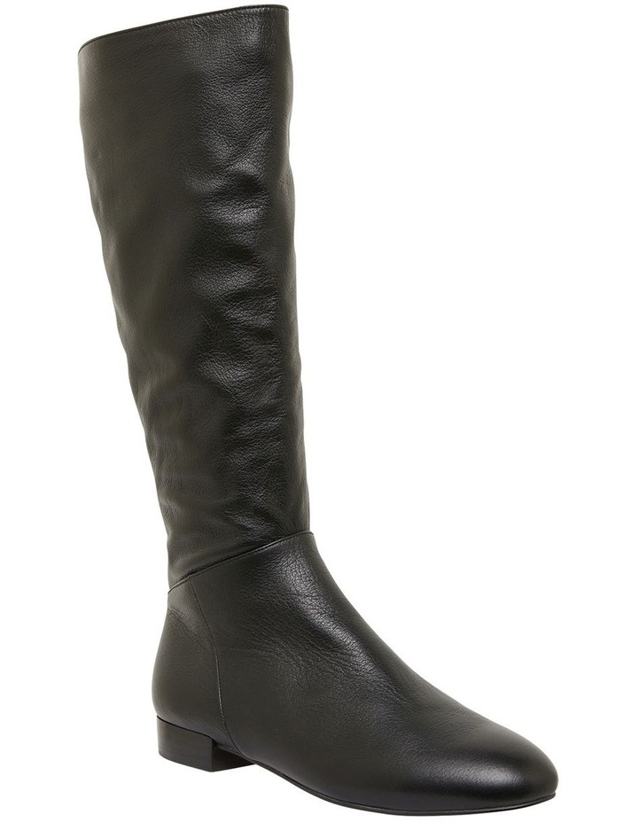 Patrick Black Glove Boots image 2