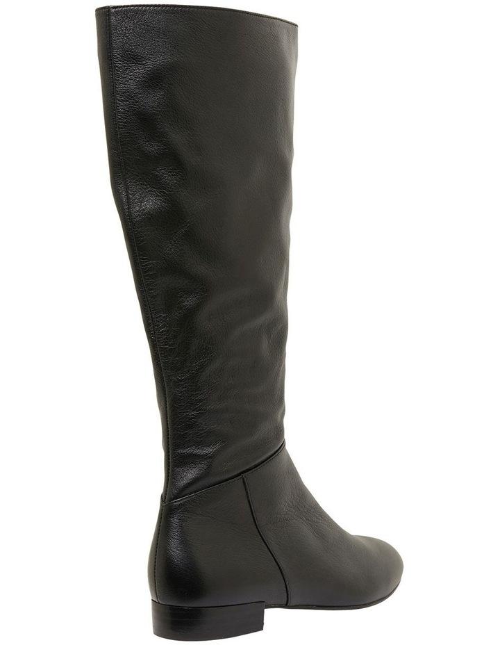 Patrick Black Glove Boots image 4